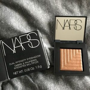 NARS Dual Intensity Eyeshadow - Telesto